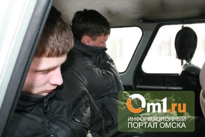 Двое неизвестных укатили у омича авто с пустым бензобаком