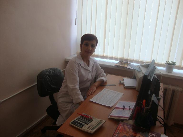 Бахыт Джамидинова: Возвращение медвытрезвителей в интересах не только медработников, но и горожан