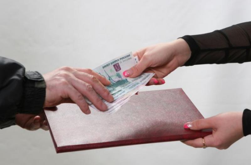 В Омской области сотрудник администрации купил диплом