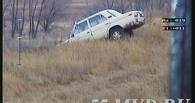 Житель Омской области, потерявшийся на 4 дня в лесу,оказывается, упал с обрыва