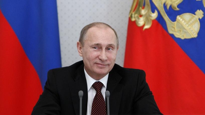 Владимир Путин нашел в Черном море фрагменты кораблей XI века и несколько амфор