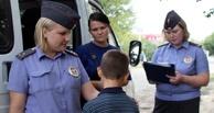 В Омске в подъезде нашли 11-летнего мальчика