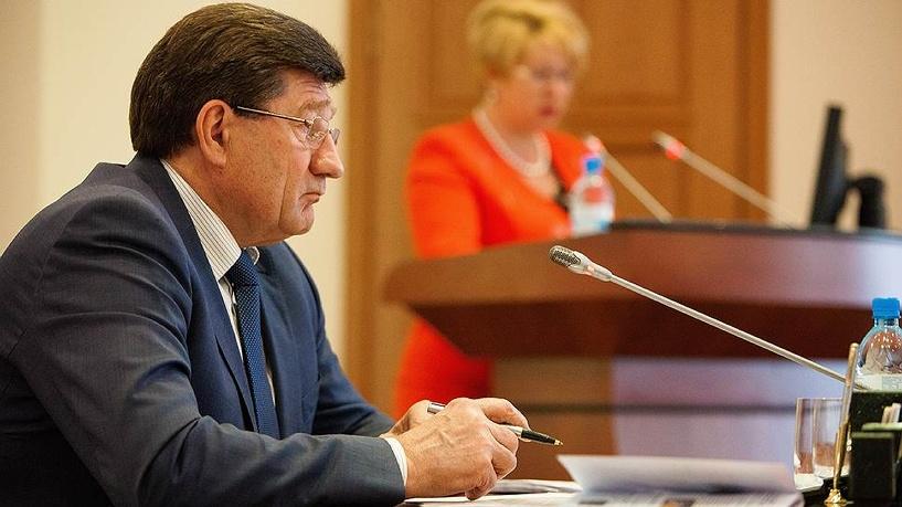 Двораковский досрочно распустил Совет директоров «Омскэлектро»