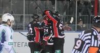 «Авангард» откроет новый сезон КХЛ матчем с «Салаватом Юлаевым»