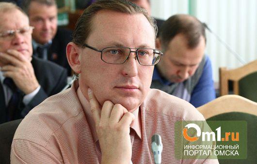 Президентом омского союза предпринимателей стал Шадрин