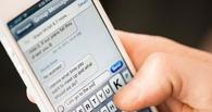 В Омске водитель маршрутки писал 14-летней девочке непристойные sms