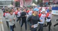 На участие в омском марафоне подали заявки 6 000 спортсменов