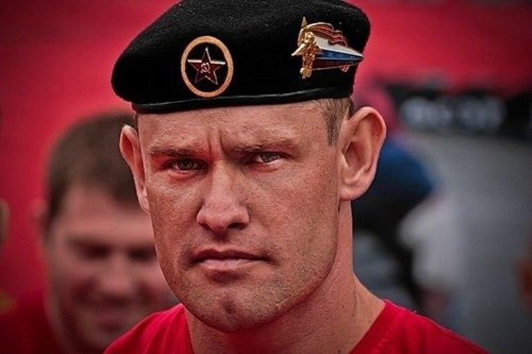 Омский спортсмен поборется за звание самого сильного человека на планете