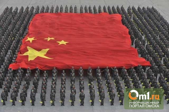 Омичи смогут получать визу в Китай в своем городе
