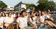 Китай предостерег США от попыток вмешательства в протестные действия Гонконга
