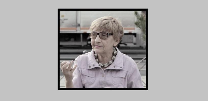 В Омске скончалась Нина Козорез, редактор газеты «Омский университет»