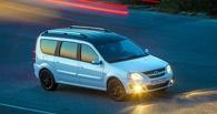 Быть как Кадыров: АвтоВАЗ назвал цены на Lada Largus VIP