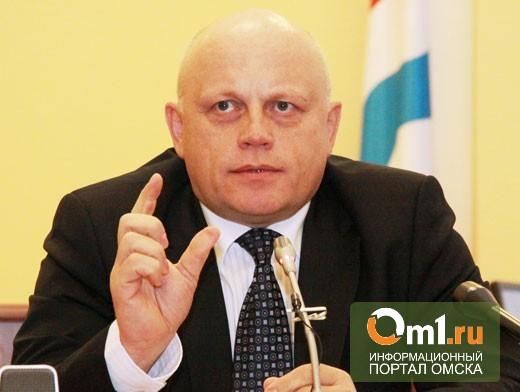 Назаров опроверг вести о подорожании проезда до 20 рублей в Омске