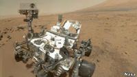 Американцы отправят на Красную планету еще один марсоход