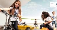 Официальный дилер BMW Барс приглашает омичей на большой семейный праздник #ВЕСНАсBMW