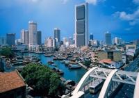 Сингапур оказался самым дорогим городом для жизни