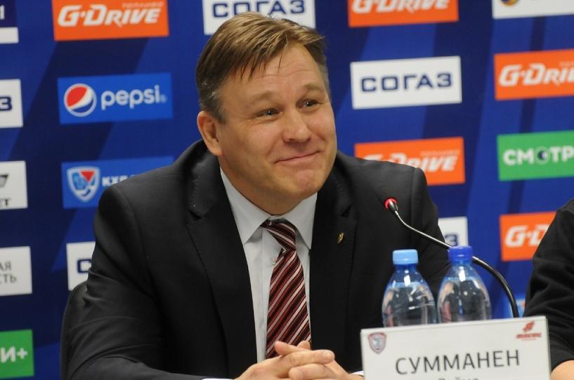 Омский «Авангард» по буллитам выиграл у «Салавата Юлаева»