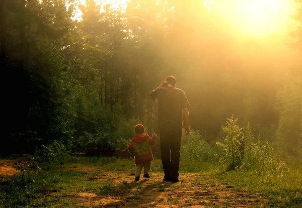 В Омске отец украл у матери двухлетнюю дочь