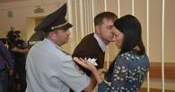 Илья Дубин не смог обжаловать приговор и получить свободу