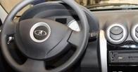 Lada Priora с роботом появится через год