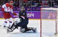 Путин о хоккейном матче Россия — США: «Судьи иногда ошибаются»