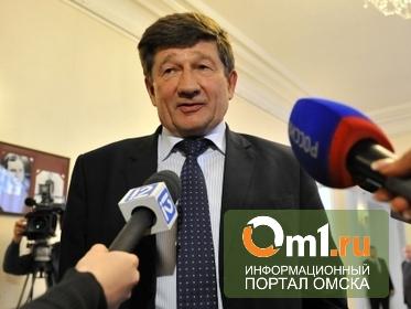 Вячеслав Двораковский: «Зарплата в мэрии у меня меньше, чем была в «Мостовике»