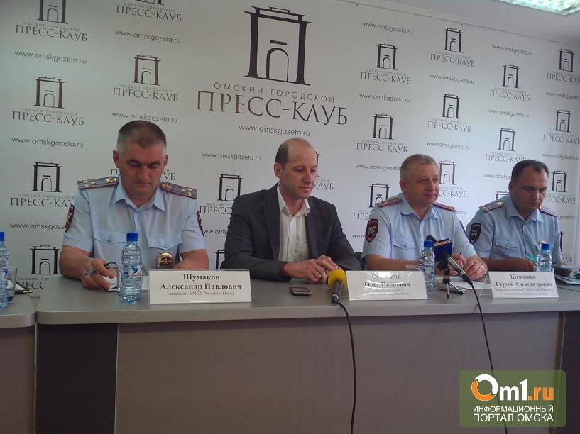 Осинский: повышения тарифов на проезд в Омске не будет в ближайшее время