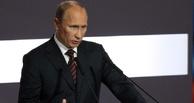Указ о гостайне: Владимир Путин засекретил военные потери в мирное время