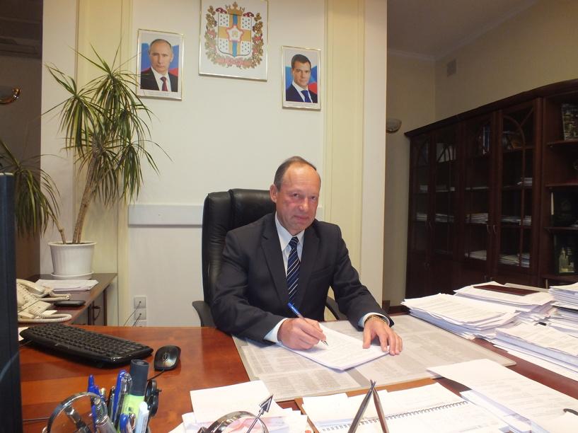 Юрий Ерехинский: Развитие физической культуры и спорта — одно из приоритетных направлений для Омска