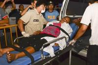 При крушении парома на Филиппинах без вести пропали более 200 человек
