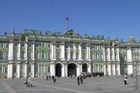 Счетная палата нашла признаки коррупции при реконструкции Эрмитажа