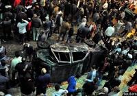 За одно утро в Каире произошло три теракта