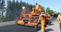 На ремонт трассы Омск-Тара из бюджета области выделено 20 млн рублей