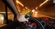 В Омской области пьяный водитель врезался в иномарку: трое в больнице