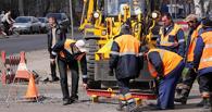 В Омске на развязке Заозерная-Королева начался второй этап строительства