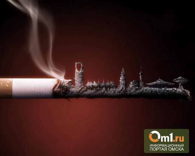 В Омской области от сигареты сгорел частный дом: погиб мужчина