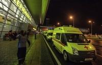 При посадке в Казани разбился пассажирский самолет