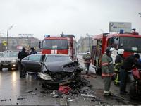 В ДТП с вице-президентом «Лукойла» виновной признали погибшую женщину