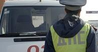В Омске водитель маршрутки наехал на 30-летнюю женщину