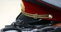 СМИ: в Омске задержали замначальника областного УМВД Сергея Клевакина