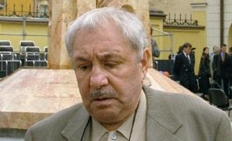 Скульптор Эрнст Неизвестный скончался в США