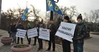 Омская ЛДПР вновь выйдет на митинг против повышения цен на проезд
