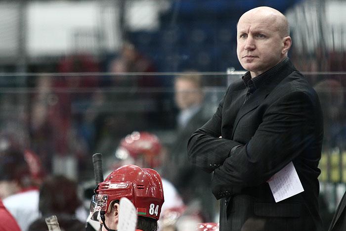 «Авангард» подарил победу над ХК «Сочи» тренеру Эдуарду Занковцу