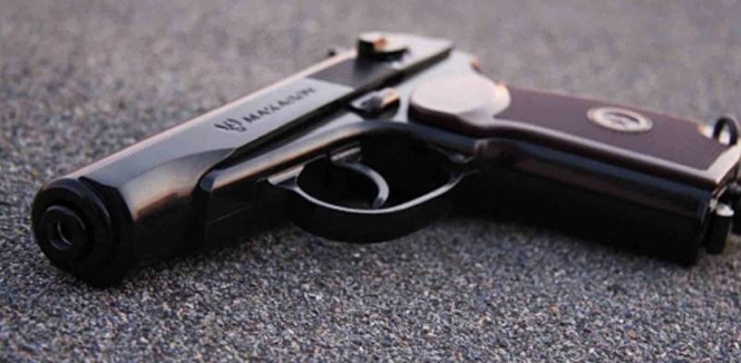 В Омске неизвестные обстреляли автобус на Левобережье (обновлено)