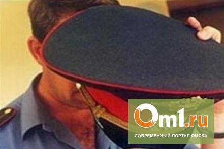 В Омской области полицейский «подкинул» девушке наркотики