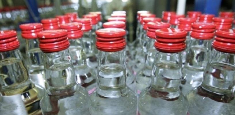 Минфин повысил минимальную цену на водку до 190 рублей