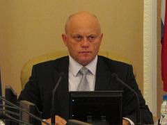 Губернатор Назаров: «Министр Гребенщиков не достоин обсуждения»