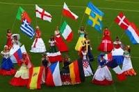 УЕФА создал новый турнир взамен товарищеских матчей сборных