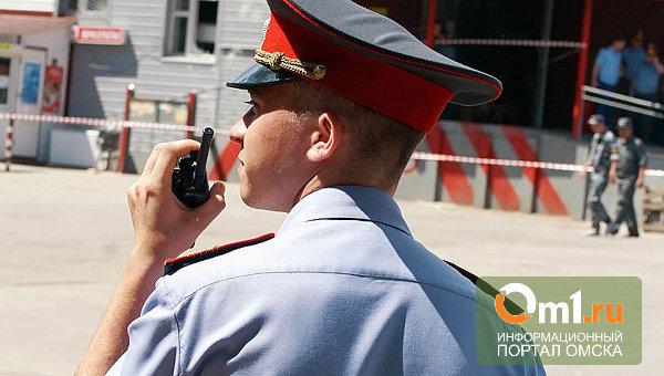 Пропавшая в Омской области Русалина Горявина сама вернулась в интернат