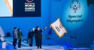 Омичка стала бронзовым призером специальной Олимпиады
